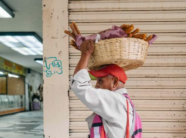 A Photo Guide to the Churros of Mexico City