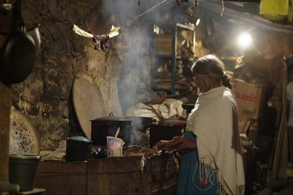 TRAILER: 'Café' is a Lyrical Look at the Life of a Nahua Family in Puebla