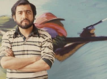 TRAILER: This Doc Tells the Story of Carlos Almaraz, a Painter Who Paved the Way For the Chicano Art Movement