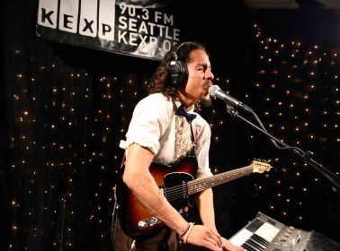 From Café Tacvba to Chicano Batman: The 10 Best KEXP Sessions Featuring Latino Artists