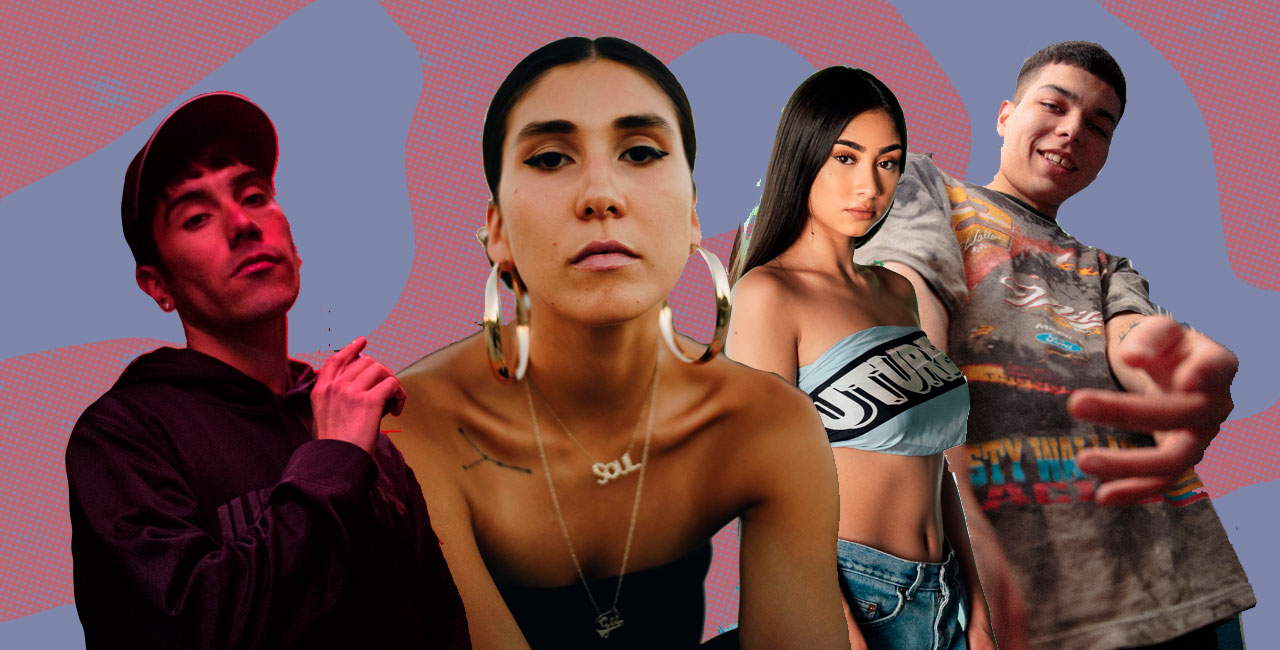 9 Chilean Artists Experimenting With R&B Sounds
