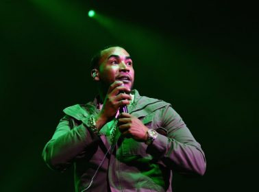 Don Omar Claims He Can't Be Homophobic Because He Has Queer Family Members