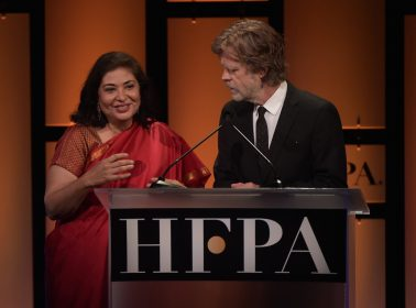 No Latino Actors Won a Golden Globe This Year. The HFPA Has a Long History of Ignoring Them