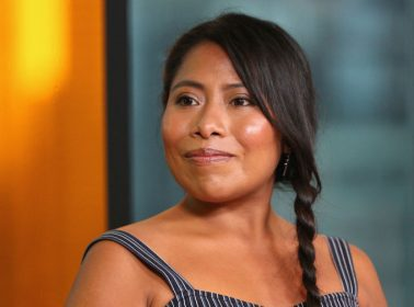 Televisa's Brownface Impersonation of Yalitza Aparicio Was Not Remotely Funny