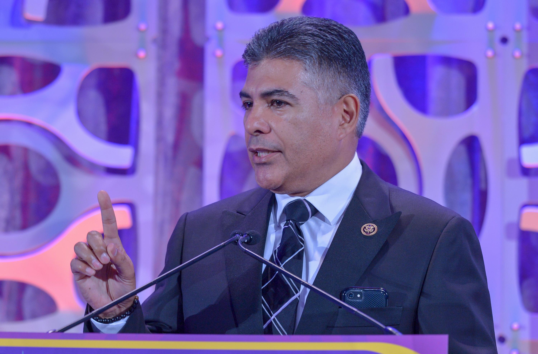 "Republican Lawmaker Shouts ""Go Back to Puerto Rico"" at Mexican-American Colleague"