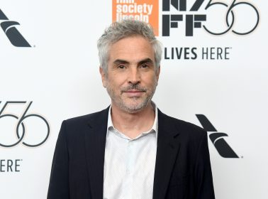 Lincoln Center Is Screening Every Movie Alfonso Cuarón Has Directed