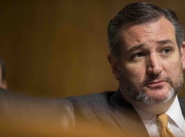 "Senator Bennet Called Out Ted Cruz & His ""Crocodile Tears"" in Fiery Speech on Senate Floor"