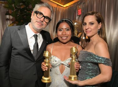 These are the Latino Nominees of the 2019 Academy Awards