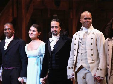 These 5 Books Have Had the Biggest Impact on Lin-Manuel Miranda's Life