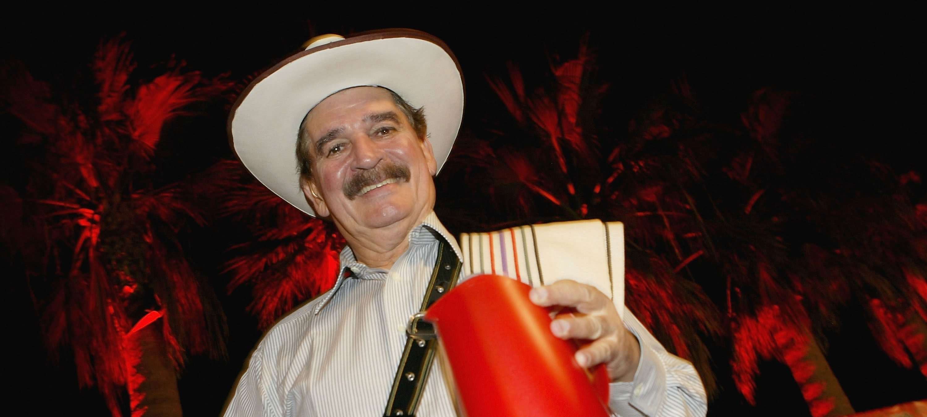 Carlos Sánchez, the Actor Who Portrayed Juan Valdez for Nearly 40 Years, Has Died