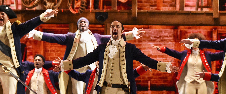 'Hamilton' Film Gets New Release Date on Disney+