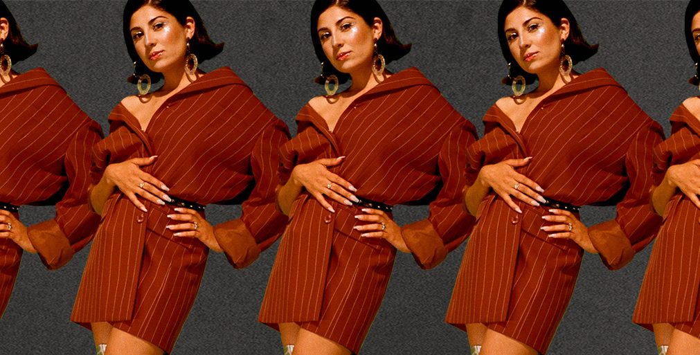 """Jessica Hernandez Shares """"Baby,"""" a Disco-Funk Romp Dedicated to Her Daughter"""