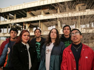 7 Years of Lowers, the Electronic Collective That Gave a Voice to Border Kids From Juárez