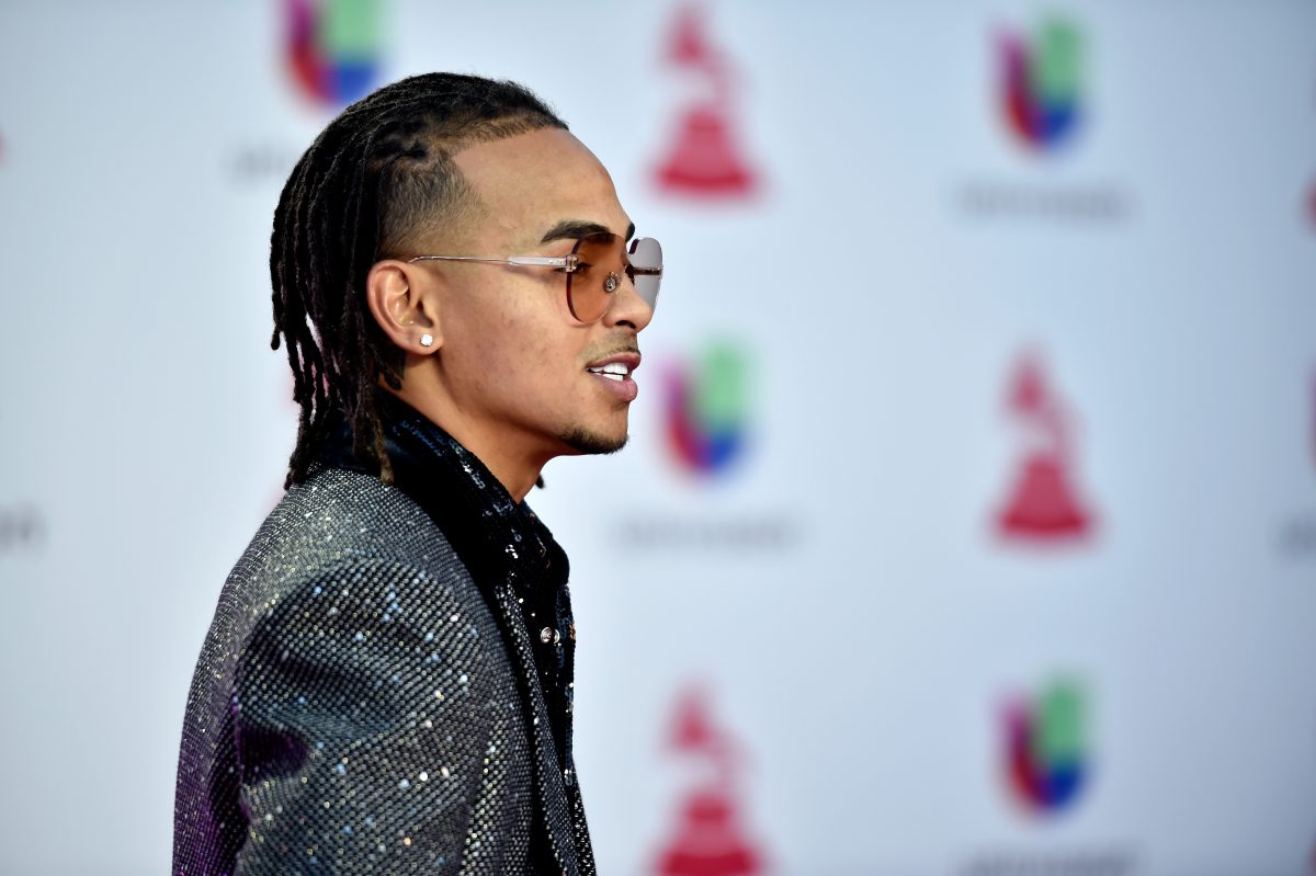 Ozuna's Lawyer Alleges Late Rapper Kevin Fret Blackmailed Singer Over Underage Sex Tape