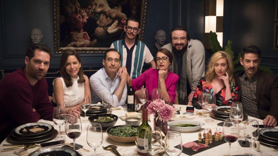 Cecilia Suárez & Manolo Caro on their Two Decades of Friendship and Creative Collaboration
