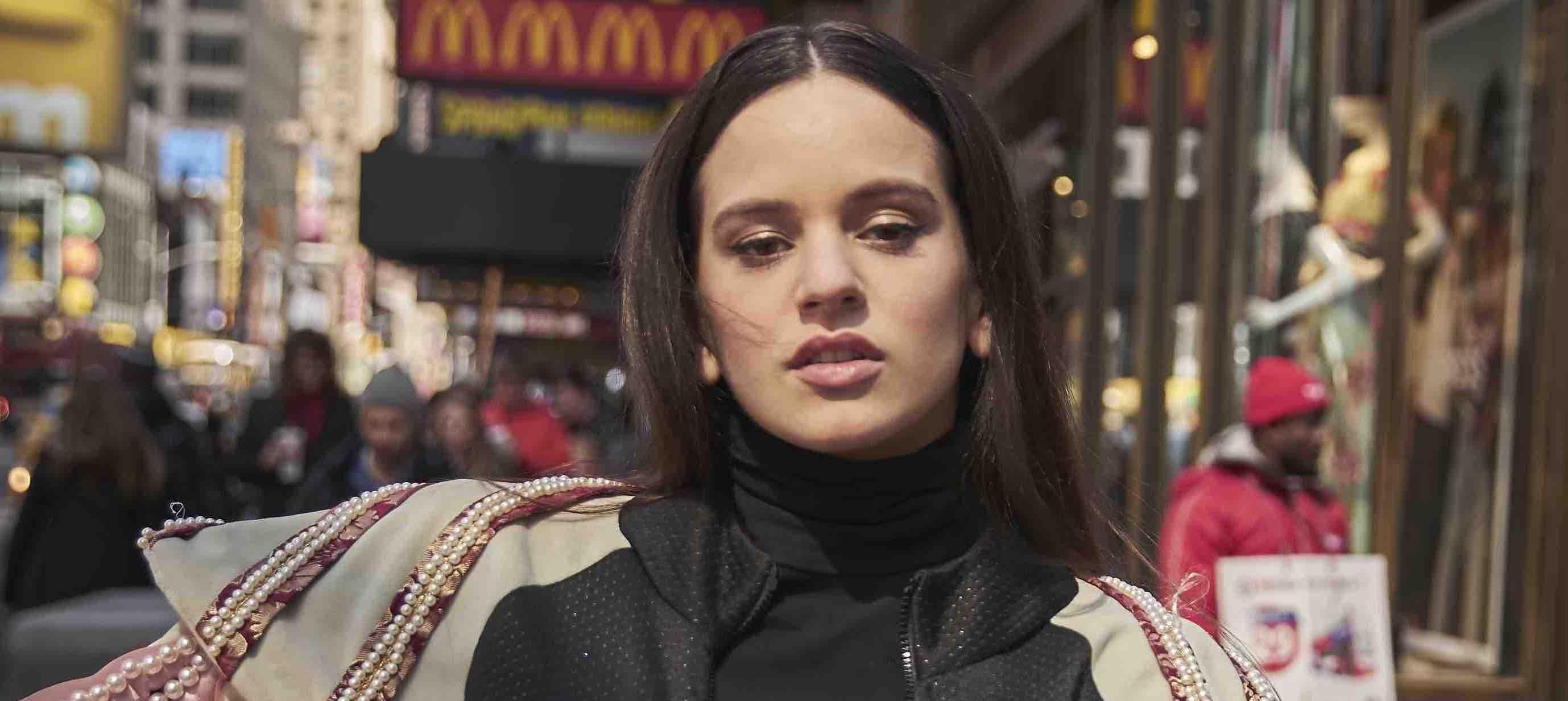 Rosalía Sings Alongside Penélope Cruz in New Trailer for Pedro Almodóvar's 'Pain & Glory'