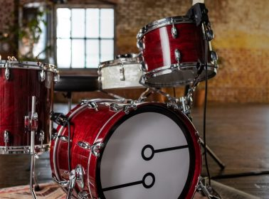 Chicano Tech Entrepreneur Tlacael Esparza is Creating the Future of Drumming