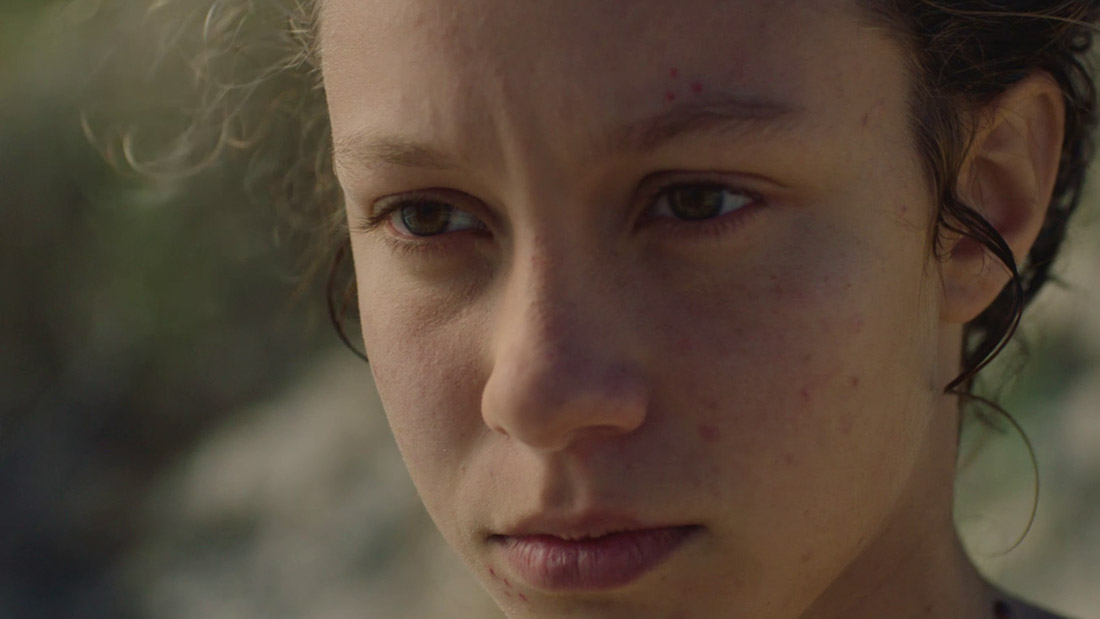 REVIEW: In Sundrenched Uruguayan Drama 'The Sharks,' a Teen Girl Navigates Romantic Disappointment