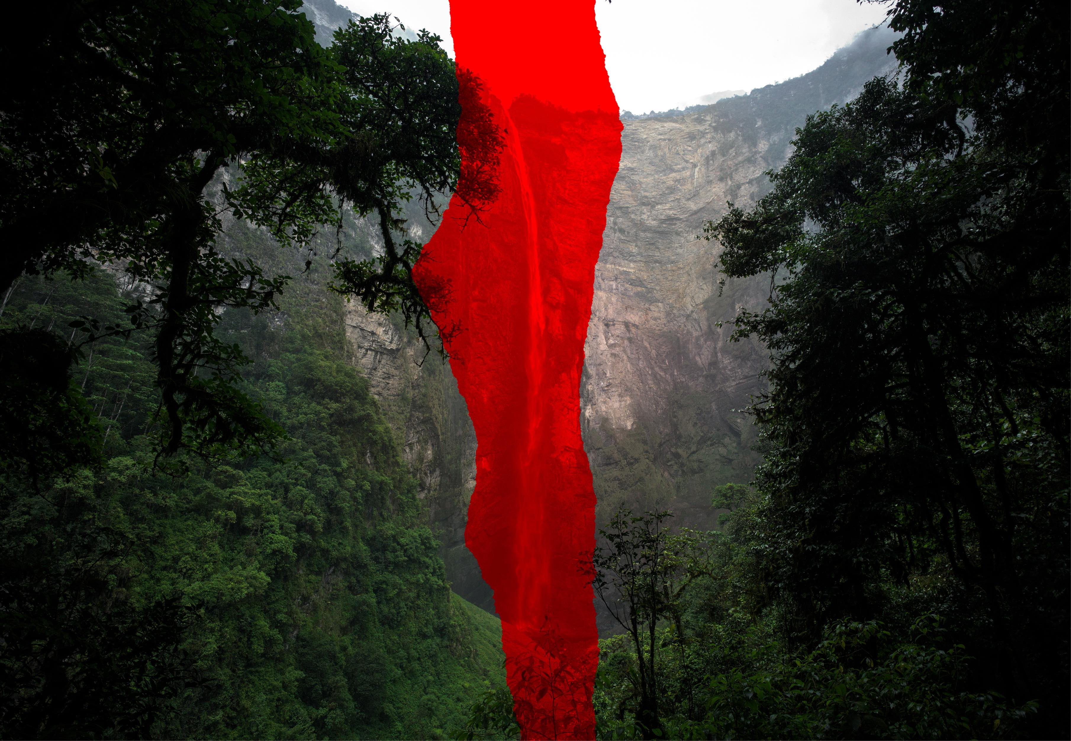 This Peruvian Filmmaker Wants to Put a Magical-Realist Spotlight on a Subject Rarely Explored in Movies: Menstruation