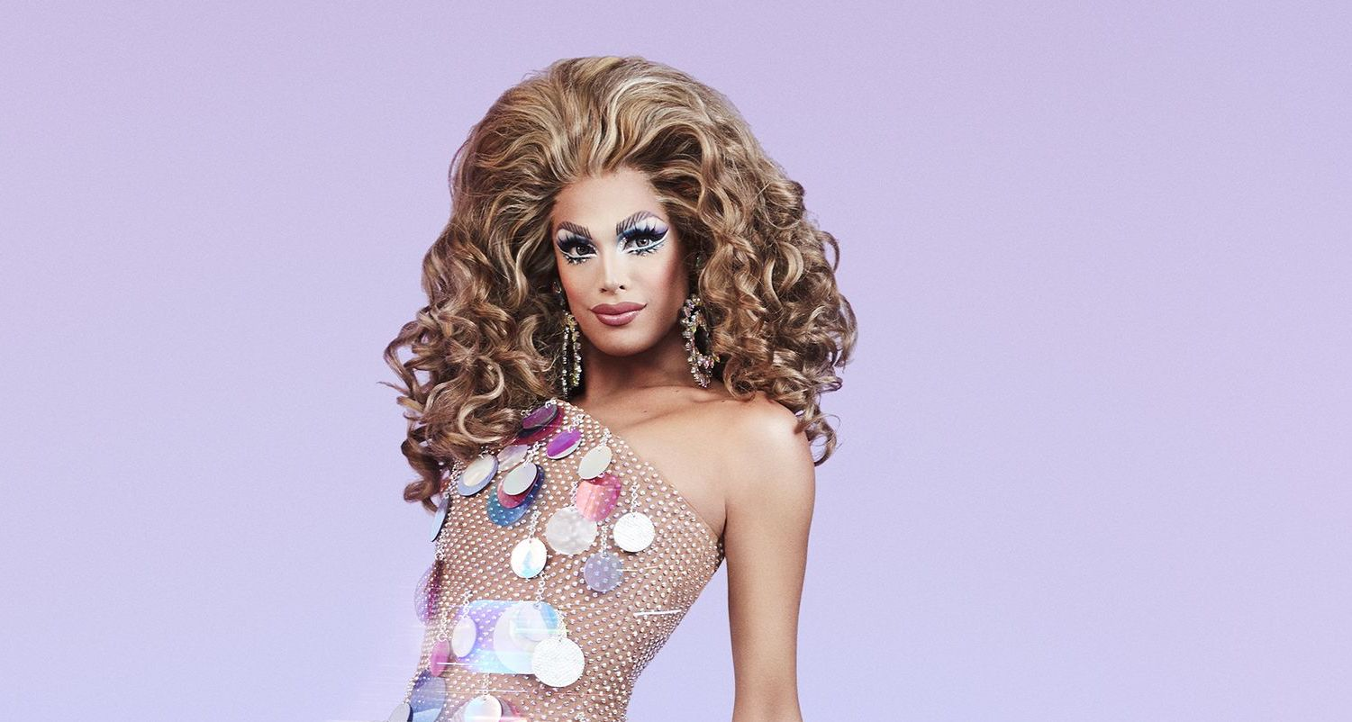 Valentina, the Selena-Loving Drag Queen on Drag Race All Stars, Is Ready to Win It All