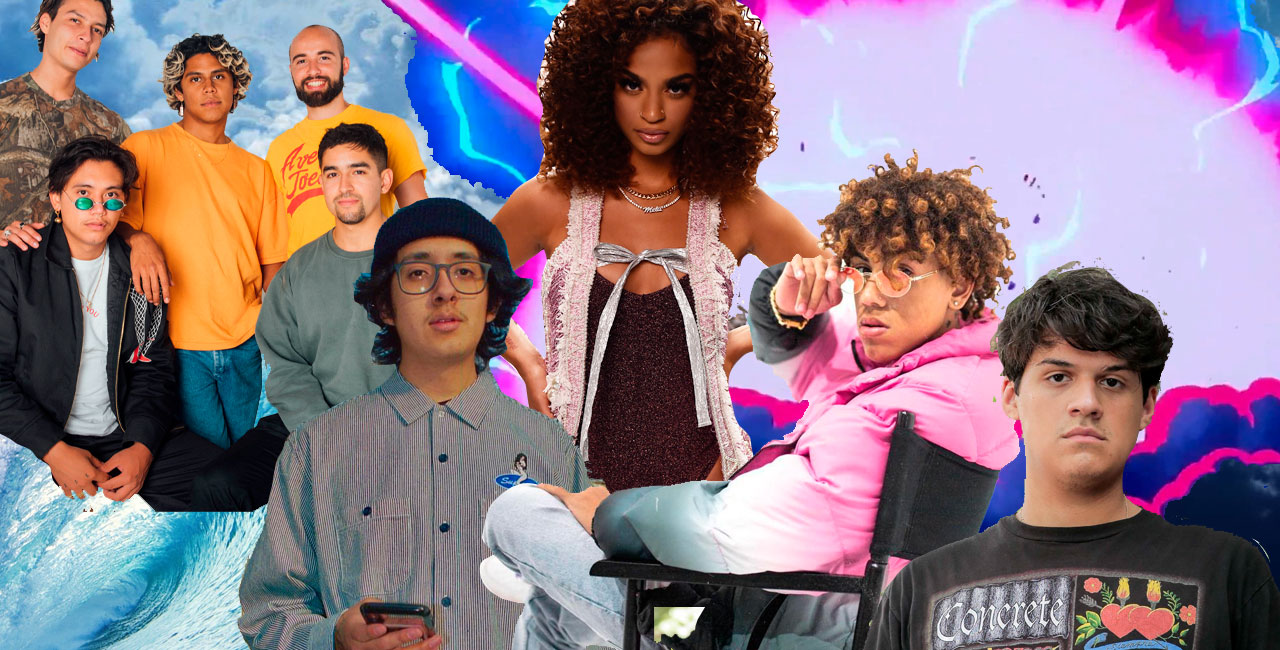 14 Albums by Latinx Artists We Can't Wait to Hear in 2019