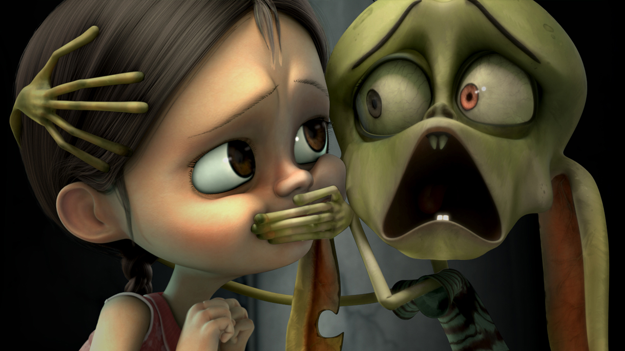 TRAILER: 'Ana y Bruno' Is Mexico's First-Ever Oscar Entry for Best Animated Feature