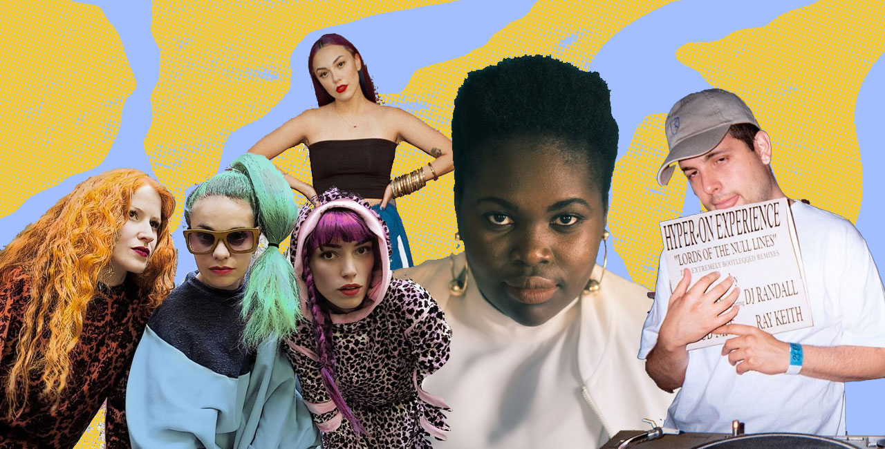 5 Acts To Catch At Bahidorá's Heavenly Three-Day Music Festival
