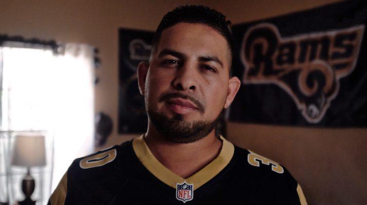Meet Teddy, the LA Taquero Getting a Super Bowl Commercial on ESPN Deportes