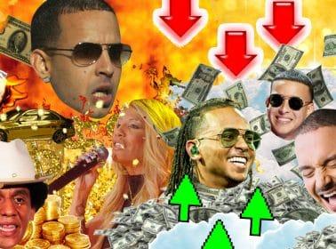 Tu Pum Pum: Why Did the Media Declare the Death of Reggaeton in the Late 2000s?