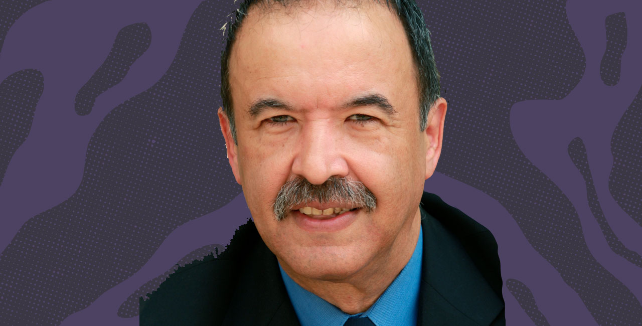 Remembering El Puente Founder Luis Garden Acosta & His Dedication to Williamsburg's Los Sures