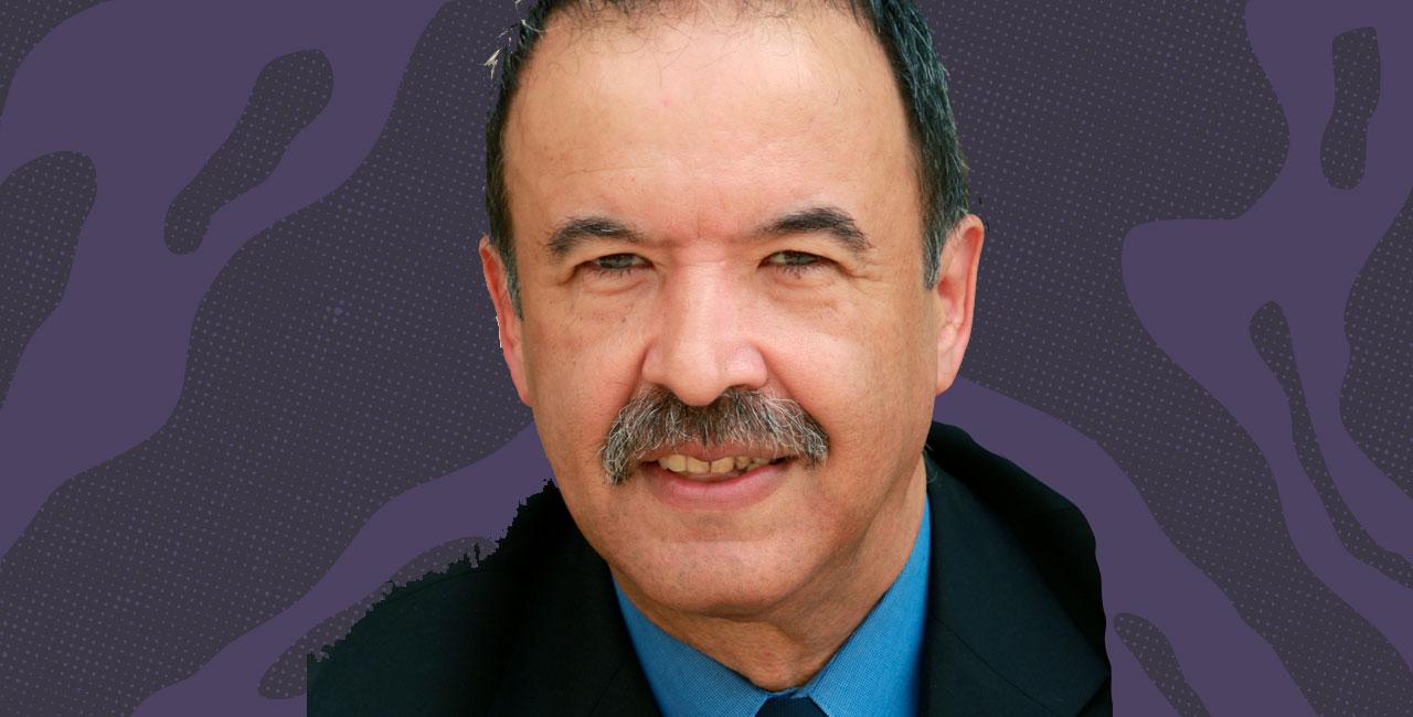 Remembering El Puente Founder Luis Garden Acosta & His Dedication to Williamsburg's Los Sures