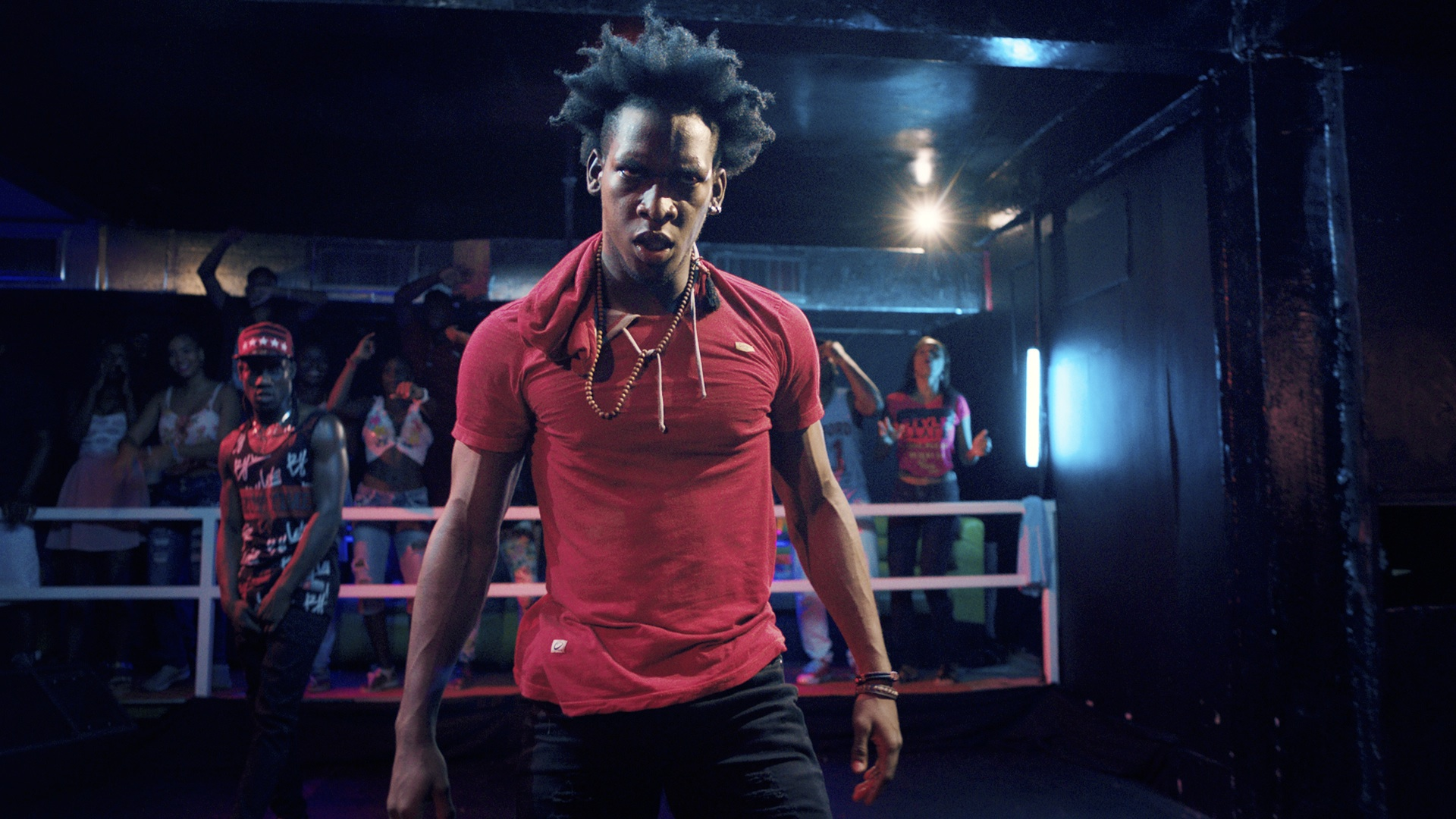 REVIEW: 'Somos Calentura' Is an Afro-Colombian Dance Film With a Pulsating Urbano Soundtrack