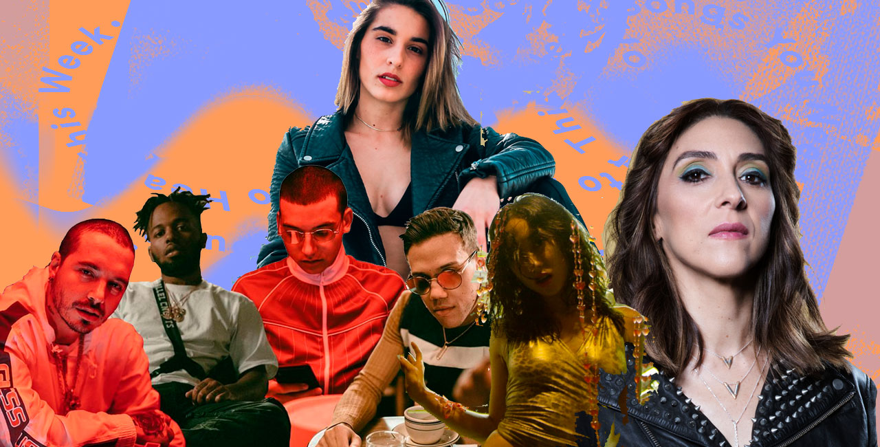 15 New Songs You Need to Hear This Week