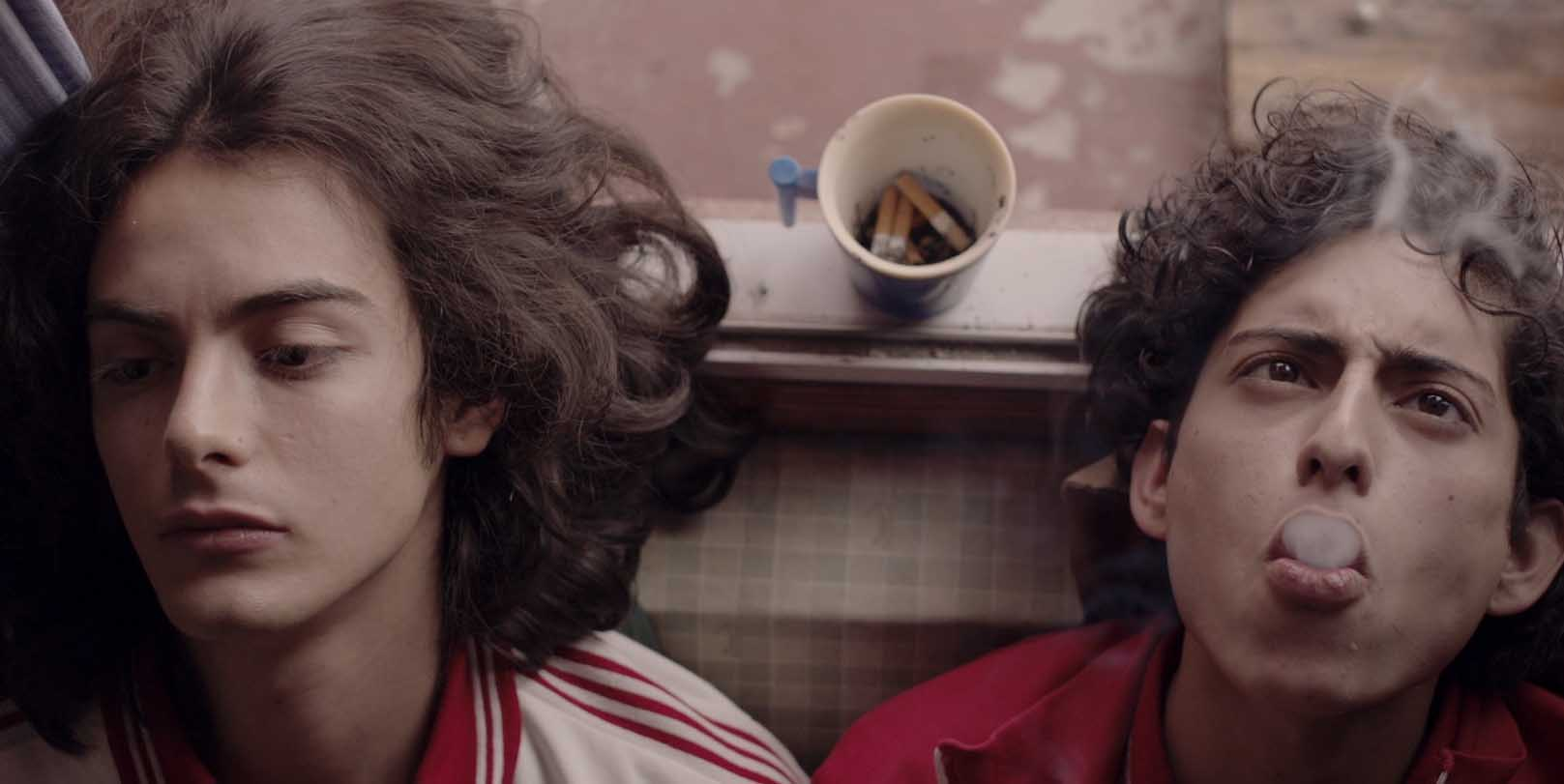 TRAILER: 'This is Not Berlin' is a Coming-of-Age Story Set in Mexico City's 80s Art Punk Underworld