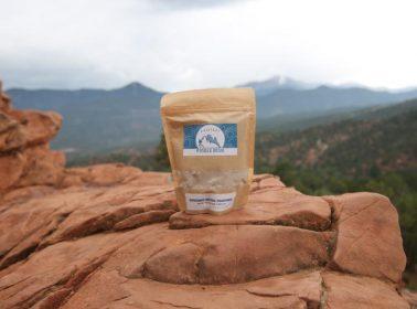 Meet the Kansas-Based Pinole Company That Sponsors Tarahumara Runner Lorena Ramírez