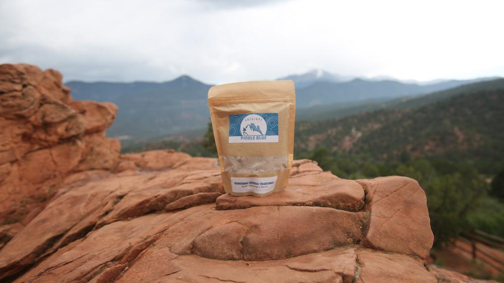 Meet the Kansas-Based Pinole Company That Sponsors Tarahumara Runner Lorena Ramírez