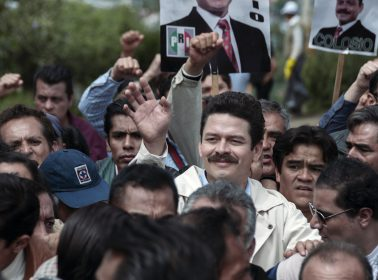TRAILER: Netflix's 'Colosio' Is a Heart-Pounding Look at 1994 Murder of Mexican Presidential Candidate