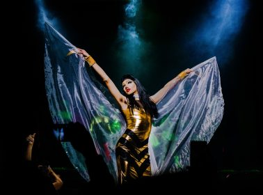 A Look at the Growing, Vibrant Drag Scene in Monterrey, Mexico
