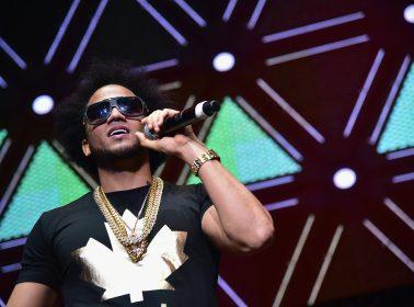 El Alfa Says Puerto Rican Artists Support Him More Than Dominican Artists