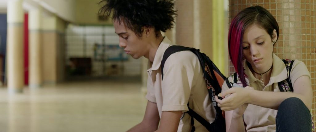'Following You' Is a Teen Drama That Explores the Gritty Reality of Public High Schoolers in Venezuela