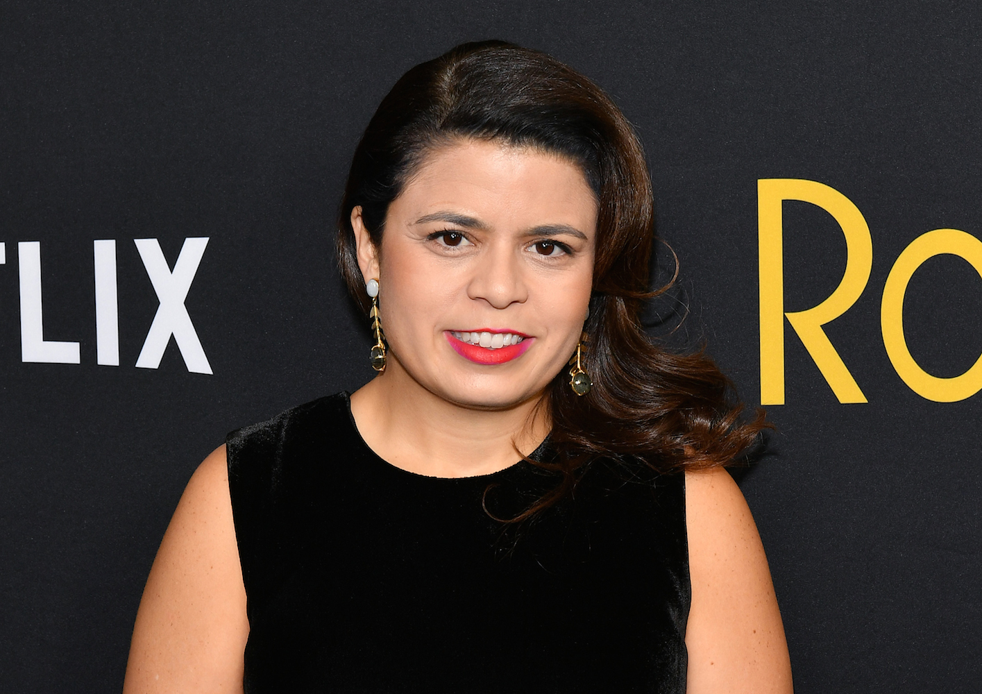How Gabriela Rodriguez Went From Being Alfonso Cuarón's Assistant to First Latina Nominated for a Best Picture Oscar