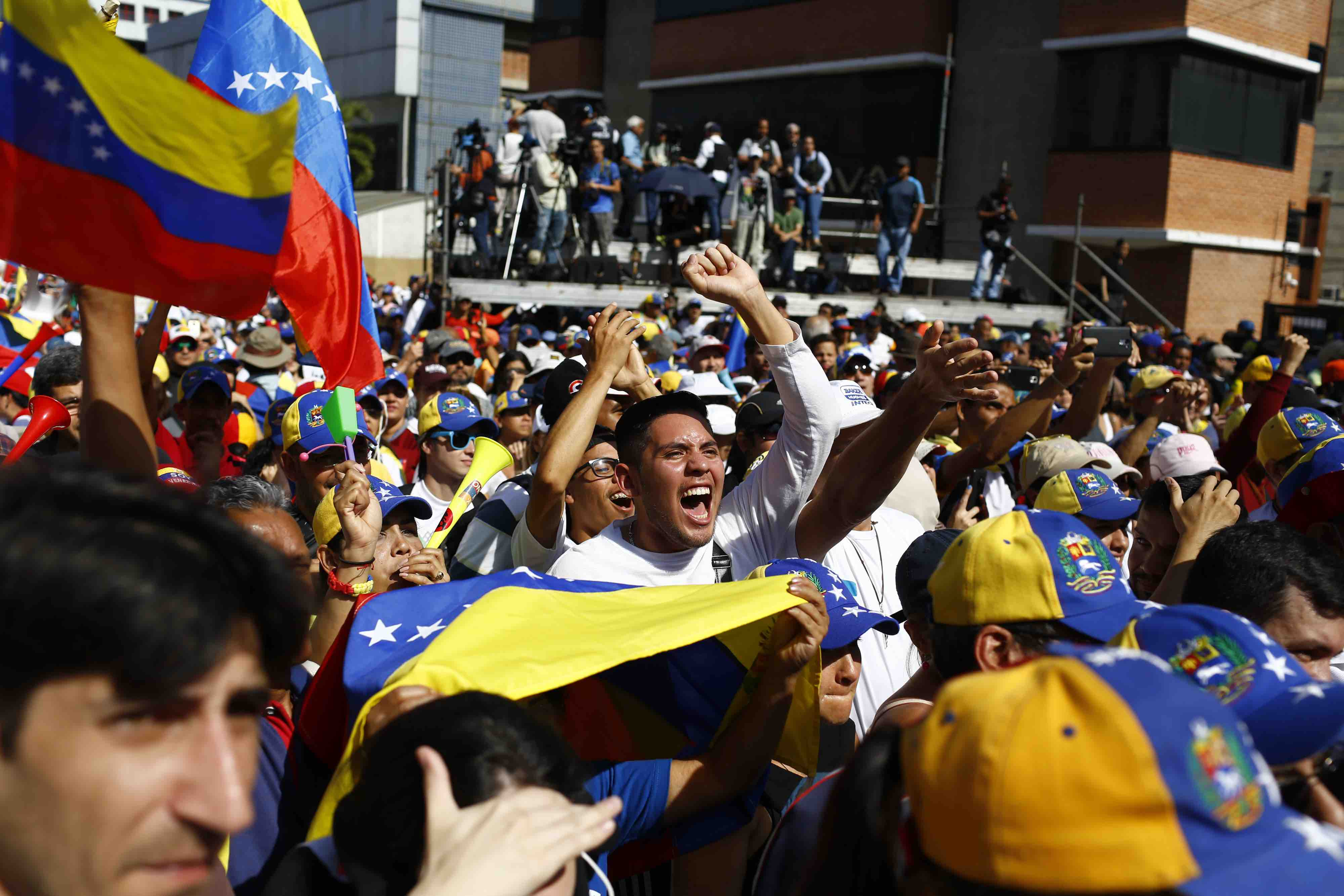 A Look at the Misconceptions About Venezuela's Political Crisis