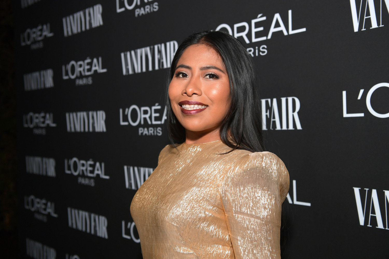 Yalitza Aparicio's Success After 'Roma' Exposes Mexico's Ugly Truth of Anti-Indigenous Bigotry