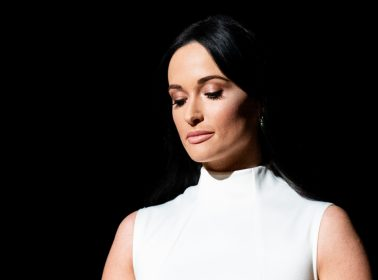 """Kacey Musgraves Pays Tribute to Selena With """"Como La Flor"""" Cover at Houston Rodeo"""