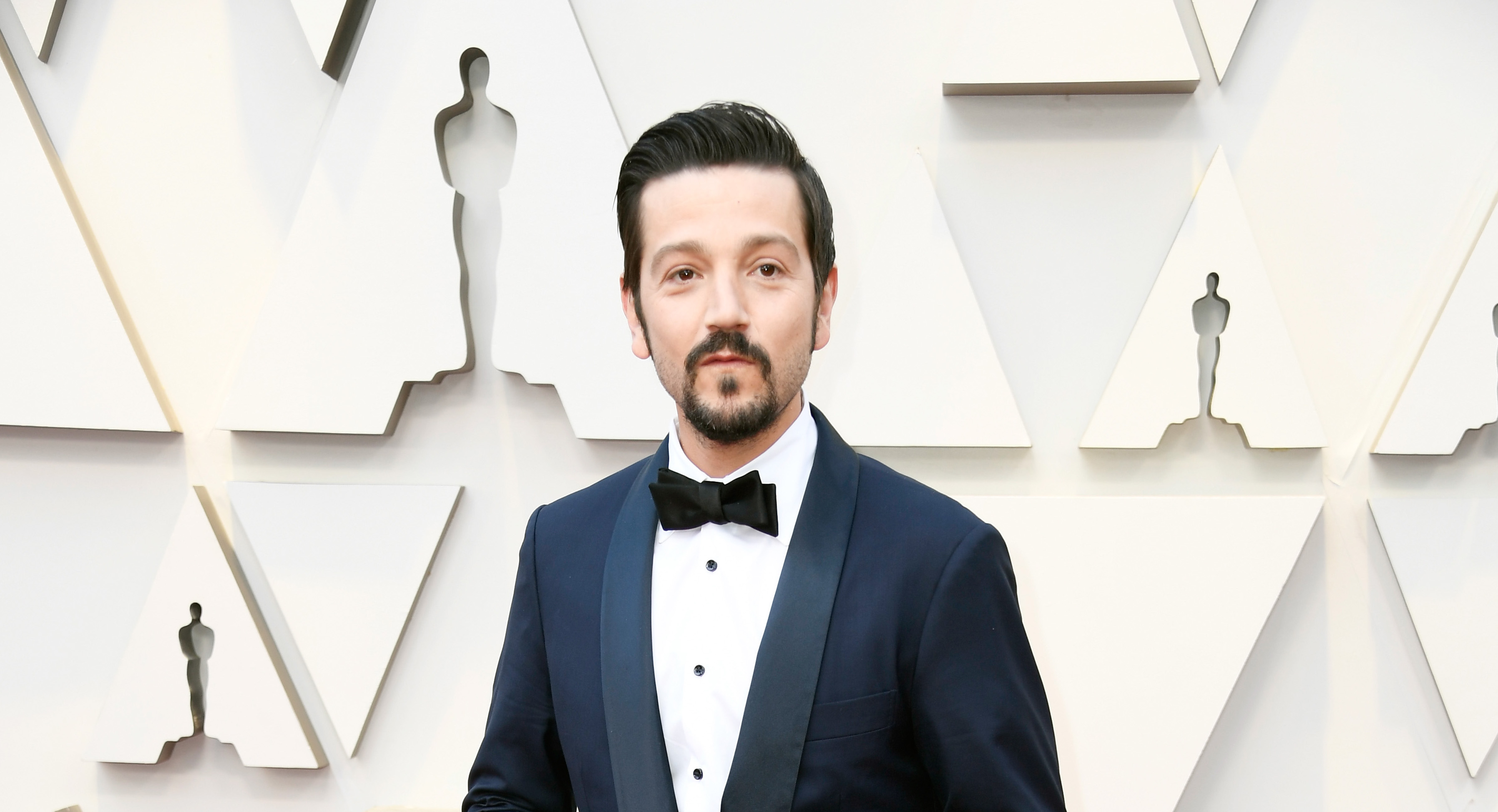 """Diego Luna on First Oscars: """"No One Wanted to Interview Us"""""""