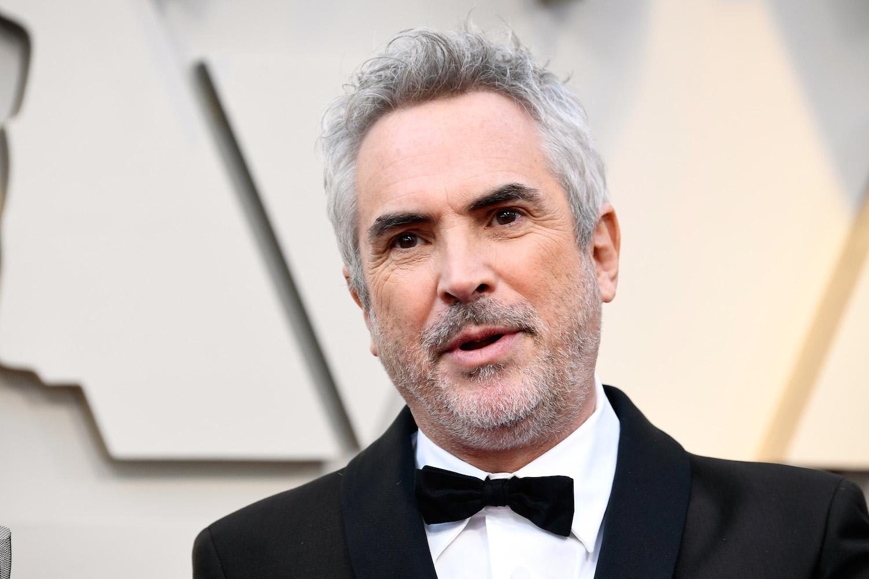 At the Oscars, Alfonso Cuarón Says Representation for US-Born Latinos Is Still Dismal
