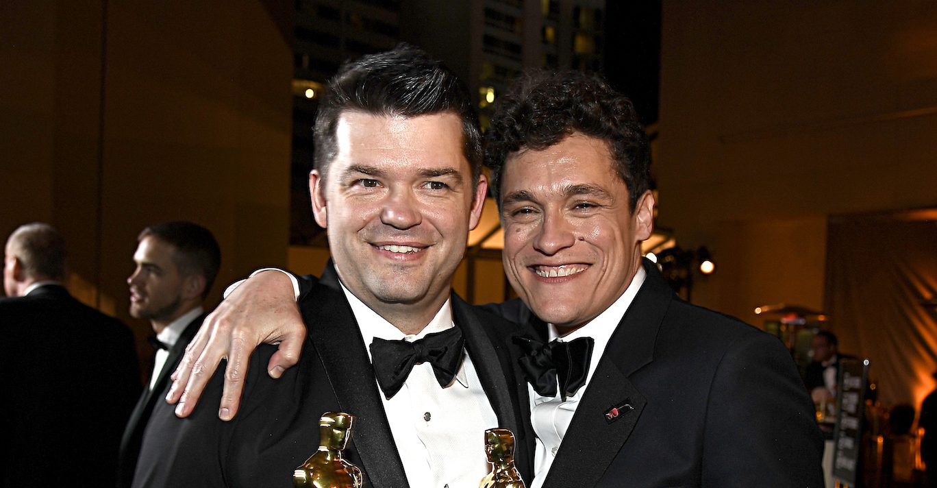 At the Oscars, 'Spider-Verse' Writer Phil Lord Quoted Puerto Rican Poet Lola Rodríguez de Tió