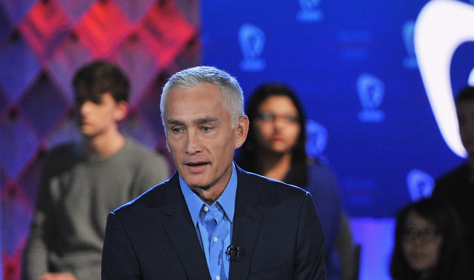Univision Reports That Venezuelan President Nicolás Maduro Detained Jorge Ramos