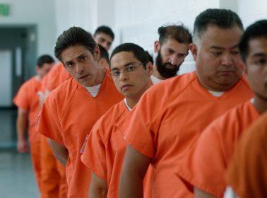 "Alex Rivera & Cristina Ibarra On Their Sundance Winner: It's ""Ocean's 11 Set in a Detention Center"""