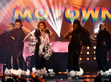 J.Lo's Motown Grammys Performance Inspired These Hilarious, Ill-Fitting Tribute Ideas